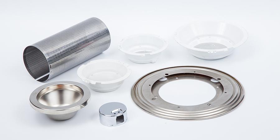 防止不锈钢冲压件损坏的方法有哪些?